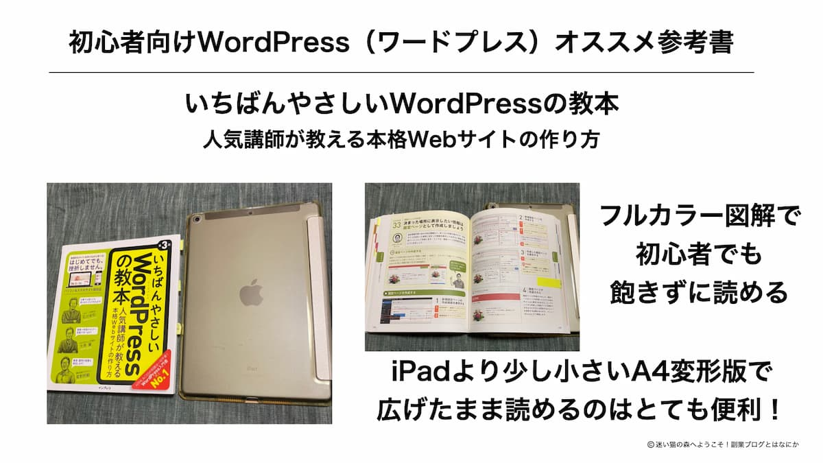 WordPress本